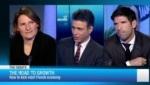 France 24 the debate