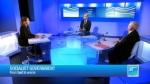 France 24 21032013