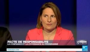 11042014 France 24 semaine eco3