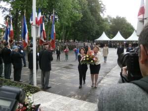 08052015 Montauban ceremonie du 8 mai 2
