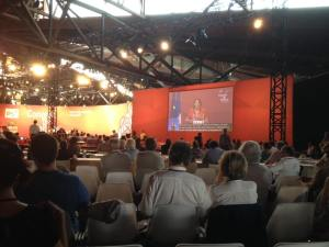 05062015 congres Poitiers