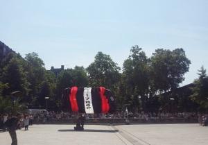 14072015 Montauban defile parachutiste 2