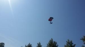 14072015 Montauban defile parachutiste
