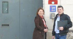 20160315 Montauban Prison